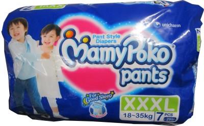 Pant Style Diapers XXXL