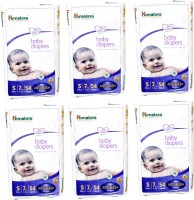 Himalaya Baby Diaper - Small (6 Pieces)