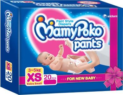 Mamy Poko Pants (20 Pieces)