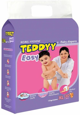Teddyy Easy Baby Extra Large Size Diaper