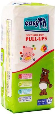 Easyfit Baby Pullup - Medium (40 Pieces)