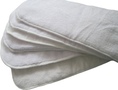Etsi Bitsi Microfiber 3 Layer Insert - Medium (6 Pieces)