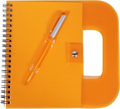 Buy Pinnacle Notebook Spiral Binding: Diary Notebook