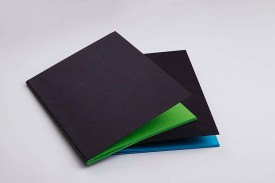 Rubberband Slim Series A5 Notebook