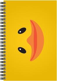 Art Emporio Tweety A5 Notebook Spiral Bound