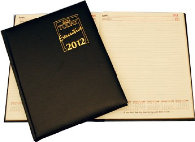 Buy India Today Executive Inspiration: Diary Notebook