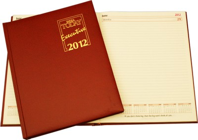 Buy India Today Executive: Diary Notebook