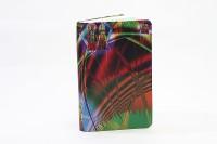 Brahma Bforces Chaos Series A6 Notebook Hard Bound (Multicolor) - DIAE4Q5MSAWJREG2