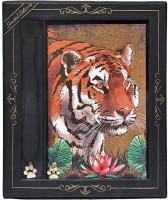 Doodle The Regal Roar A5 Gift Set Hard Bound (Multi-Colour)