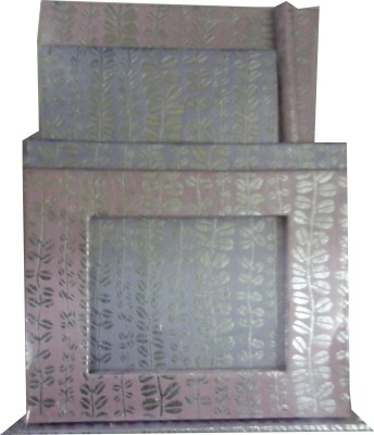 Paper Theatre Eco-friendly Designer Notebook Set
