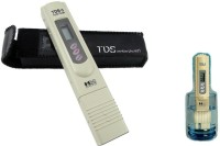 Labpro HM TDS-3 LCD Digital Smart Thermometer (White)