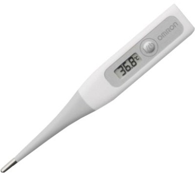Buy Omron MC-343F Thermometer: Digital Thermometer