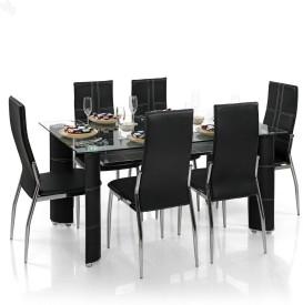 Royal Oak Metal Dining Set