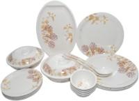 Oriole Pack Of 23 Dinner Set (Melamine) - DNSE74FJJFPHE2R2