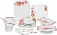Royal Chef Pack Of 34 Dinner Set (Melamine)