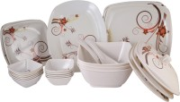Exceed Melamine Pack Of 33 Dinner Set (Melamine)