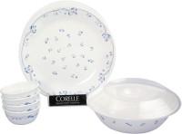 Corelle Livingware Pack Of 10 Dinner Set (Glass)