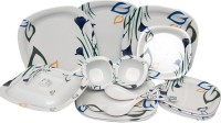 SDP Table King Grand Pack Of 34 Dinner Set (Melamine)