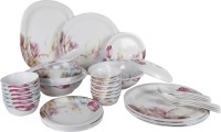 Brightline Pack Of 40 Dinner Set (Melamine) - DNSE7B2FFWBZNMCR