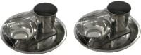Sssilverware SS-DIN-08 Pack Of 8 Dinner Set (Stainless Steel)