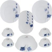 Larah Pack Of 13 Dinner Set (Ceramic)