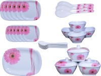 Bajaj Pack Of 40 Dinner Set (Melamine) - DNSE87SN6PMVNPXD
