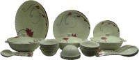 Essentials India Perfect Table Ware Pack Of 41 Dinner Set (Melamine)