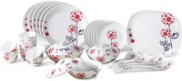 Borosil Pack Of 35 Dinner Set (Melamine) - DNSEYECUAHSBEQXG