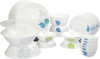 Corelle India Collection Pack Of 30 Dinner Set (Glass)