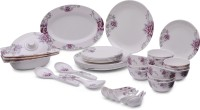 CookNook Winona Delight Pack Of 40 Dinner Set (Melamine)