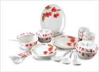 Recon Cosy Pack Of 41 Dinner Set (Melamine)