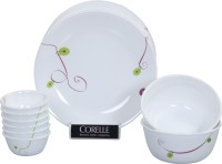 Corelle India Collection Pack Of 14 Dinner Set (Glass)