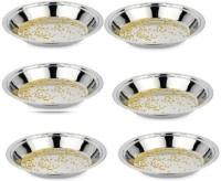 SSSILVERWARE SSS-STP-06 Pack Of 6 Dinner Set (Stainless Steel)