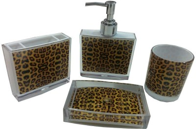 Arow-Plastic-Bathroom-Set