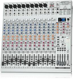Behringer UB2442FX Wired DJ Controller