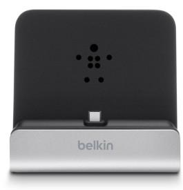 Belkin Power House Micro-USB XL For Samsung Galaxy Tab S, Tab S 10.5-inch, Tab S 8.4-inch Dock (BlackIIGrey)