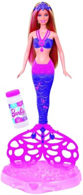 Barbie Dolls & Doll Houses Barbie Mermaid Doll