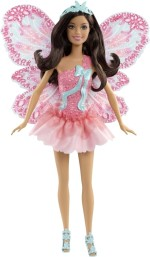 Barbie Dolls & Doll Houses Barbie Fairy Doll Teresa