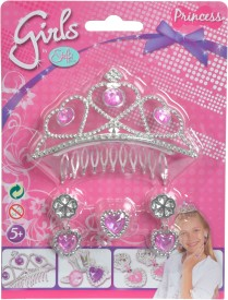 Simba Steffi Love Girls Princess Set Pink