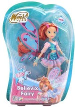 FUNSKOOL Dolls & Doll Houses FUNSKOOL WINX CLUB MAGIC FLOWERS BLOOM