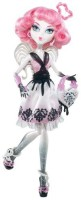 Monster High C.A. Cupid Doll (Multicolor)