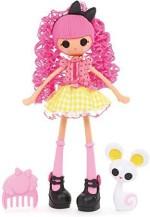 Lalaloopsy Dolls & Doll Houses Lalaloopsy Girls Crumbs Sugar Cookie