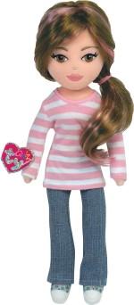 Ty Dolls & Doll Houses Ty Lovely Lauren