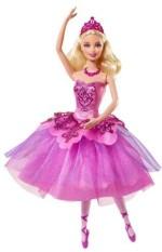 Mattel Dolls & Doll Houses Mattel Barbie Holiday Ballet