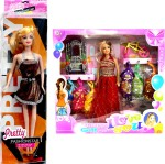 Amaya Dolls & Doll Houses Doll250