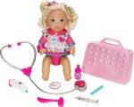 Little Mommy Dolls & Doll Houses Little Mommy Baby Checkup