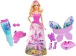 Barbie Dolls & Doll Houses Barbie Mermaid Fairy Tale Dress Up
