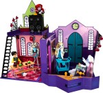 Monster High Dolls & Doll Houses Monster High High School