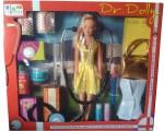 SJB Dolls & Doll Houses SJB Dr.Dolly3