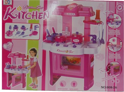 Toy Sets Toy Mall New Kitchen Set